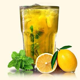 Limonada Marroquina Ken Taki