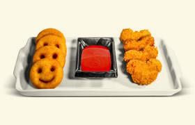 Sorriso e Nuggets Kentakids Ken Taki